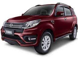Daihatsu Suv Daihatsu Terios For Sale Price List In The Philippines November