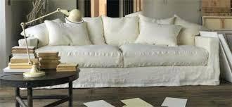 couvrir un canapé comment recouvrir un canape recouvrir fauteuil cuir recouvrir canape