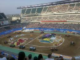 monster truck jam las vegas you think you know your monster truck facts