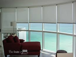 roller shades miami boca raton fort lauderdale west palm beach