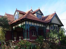 file queen anne style house in ivanhoe victoria jpg wikimedia