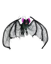 Bat Drawings For Halloween by Giant Bat Prop 182 Cm I Hanging Bat Prop For Halloween Horror