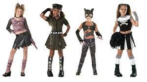 Halloween Costumes 11 Girls Lady U0027s Skull Halloween Costumes Wrong