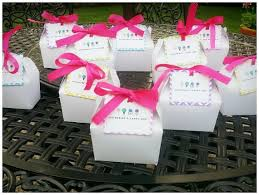 Spa Favors by Spa Themed Birthday