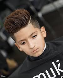 Hochsteckfrisurenen Pomp by 17 Besten Boys Haircuts Bilder Auf Fade Haarschnitt