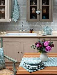 awesome kitchens best best 25 blue kitchen tiles ideas on