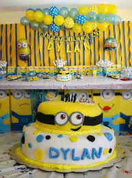 minions party supplies 17 best cartier s 1st birthday images on minion