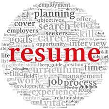 cv and interview advice reward recruitment