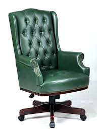 tufted leather desk chair tufted leather desk chair regency style tufted leather office chair