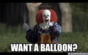 Balloon Memes - balloon