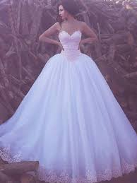 big wedding dresses gown wedding dresses sweetheart floor length lace big white