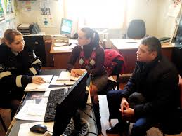 bureau de probation jointly actions established between the probation office buiucani