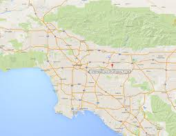 Los Angeles County Zoning Map by Property Details