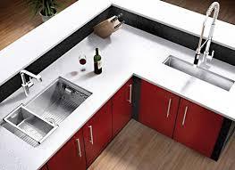Julien Kitchen Sink Sinks Accessories Tiles Plus
