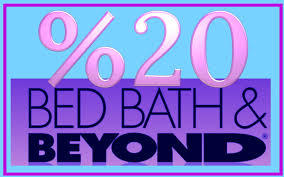 Bed Bath And Beyond 20 Off Bed Bath U0026 Beyond Coupons