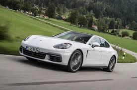 Porsche Panamera Diesel - 2016 porsche panamera 4s diesel review autocar
