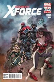 uncanny x force vol 1 23 marvel database fandom powered by wikia