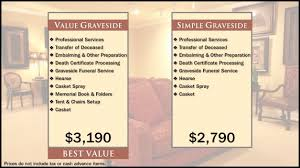 funeral packages funeral packages westfield chapel funeral home