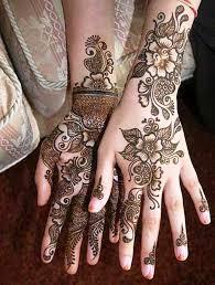 37 best bridal henna tattoo designs images on pinterest hair