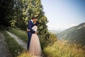gite mariage mariage au gîte du passant le reposoir se marier dans un refuge