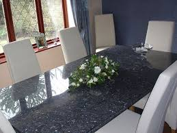 granite dining table set breathtaking granite top dining table dining room furniture gallery