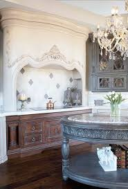 French Style Kitchen Ideas 1380 Best For The Home Kitchens Images On Pinterest Kitchen