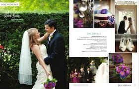 wedding planner magazine featured roanoke wedding planner magazine wedding