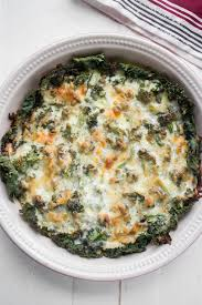 crustless broccoli cheese quiche farm