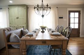 hgtv dining room lighting fixer upper dining room chandeliers home design decorating ideas