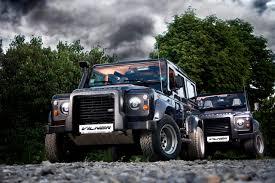 lifted land rover defender vilner land rover defender photo gallery autoblog