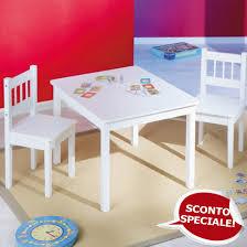 tavolo sedia bimbi sedie per scrivania ragazzi amstyle bambini sedia da scrivania
