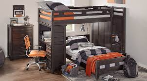 bunk bedroom sets