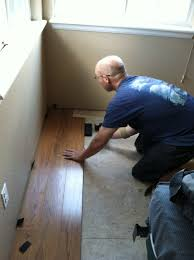 How To Laminate Flooring Bedroom How To Pergo Laminate Flooring Courtney U0027s Craftin U0026cookin