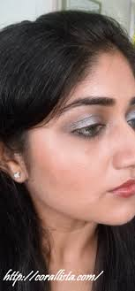 make up tips for salt and pepper hair corallista s makeup suggestions makeup for grey blue brown saree