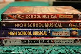 high school high dvd high school musical images high school musical dvd s wallpaper