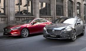 mazda saloon cars mazda 6 2018 new saloon and tourer price specs and release date