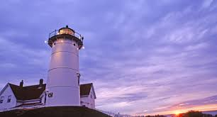 Best Cape Cod Lighthouses - from boston to the beach road tripping to cape cod