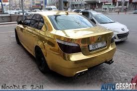 bmw e60 gold bmw m5 e60 2005 17 april 2011 autogespot