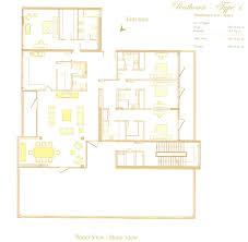 penthouse 4 beds thomson impressions bedroom study type ph1 floor