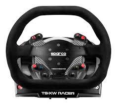 volanti sparco thrustmaster ts xw racer sparco p310 xbox one pc