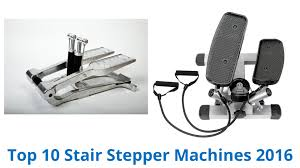 10 best stair stepper machines 2016 youtube