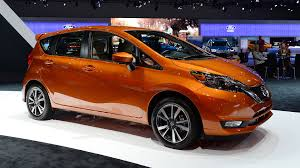 nissan note 2017 2017 nissan versa note la 2016 photo gallery autoblog