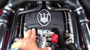 maserati biturbo engine la mia maserati 224 v6 biturbo 245cv youtube