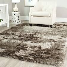 Area Rug 8 X 10 Home Decor Lovely Area Rugs 6x9 With Safavieh Silken Sable Brown