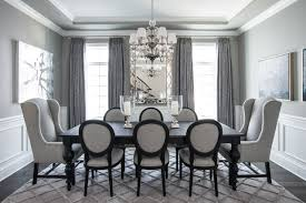 beautiful dining room sets beautiful gray traditional dining room chicago by kristin