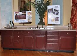 Repaint Your Kitchen Cabinets Without Stripping Or Sanding With - Kitchen cabinet kit