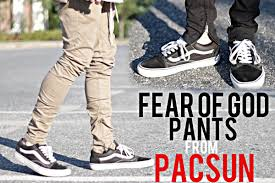 pacsun black friday deals fear of god