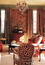 Animal Print Dining Room Chairs 119 Best Leopard Nouveau Images On Pinterest Animal Prints
