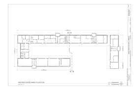Plan 65 File Annex Floor Plan Westside Annex Corner Of