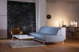 pil low sofa bed by prostoria by kvadra prostoria